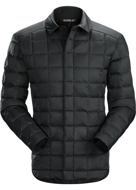 Warm touch couple png. Rico shacket mens arc