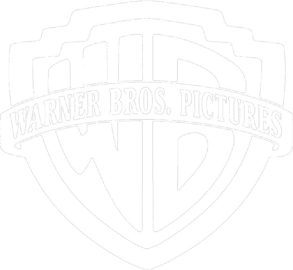 Warner bros pictures logo png. Image brothers white tyrus