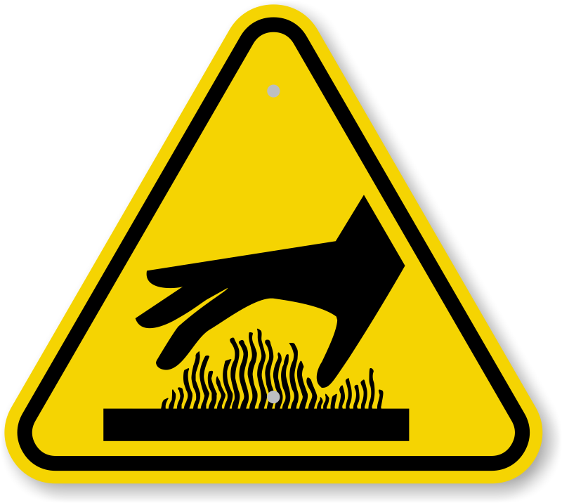 Environment vector hazard. Free sign images download