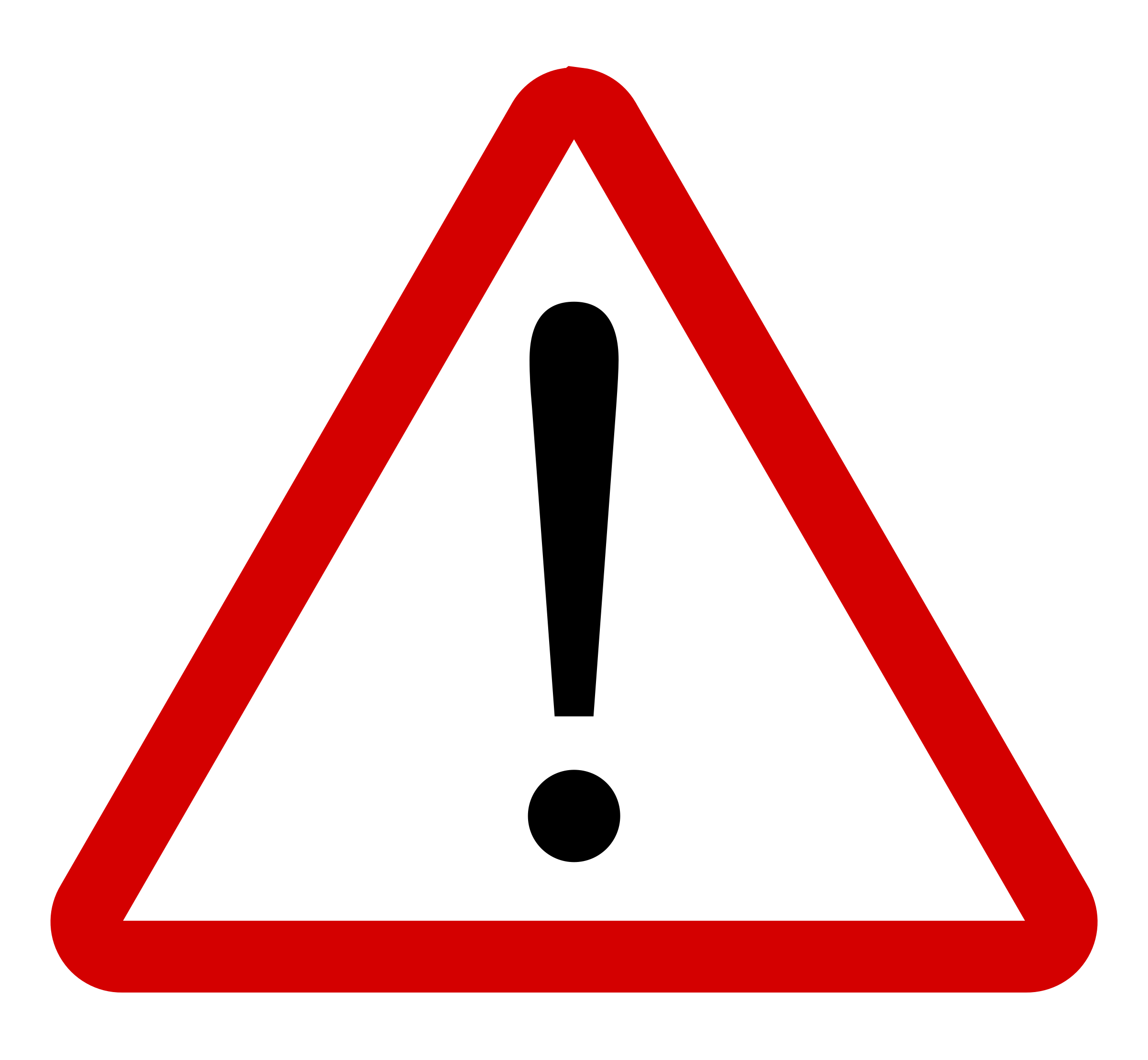 Warning symbol png. Icons free and downloads