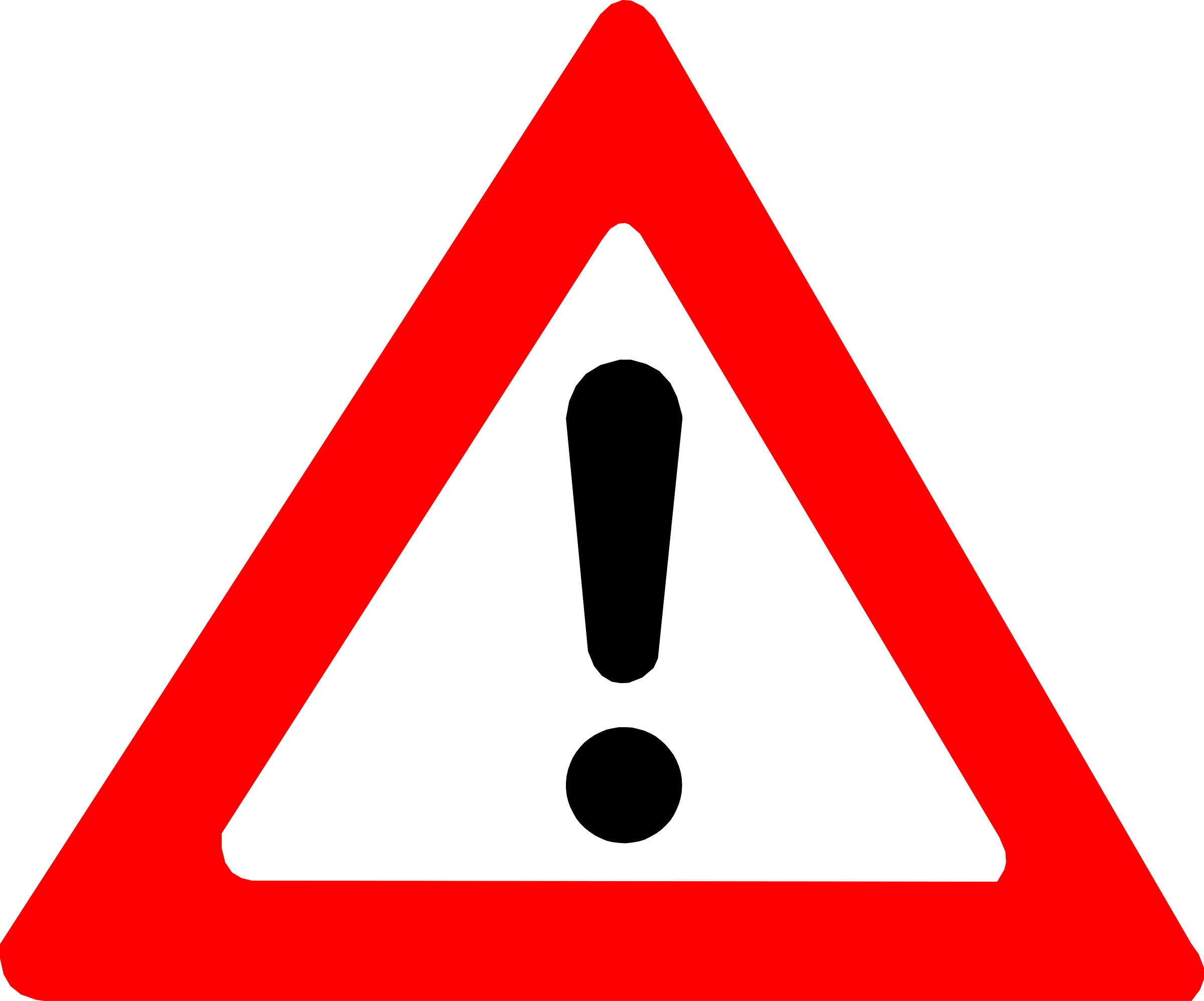Warning .png. Sign icons png free