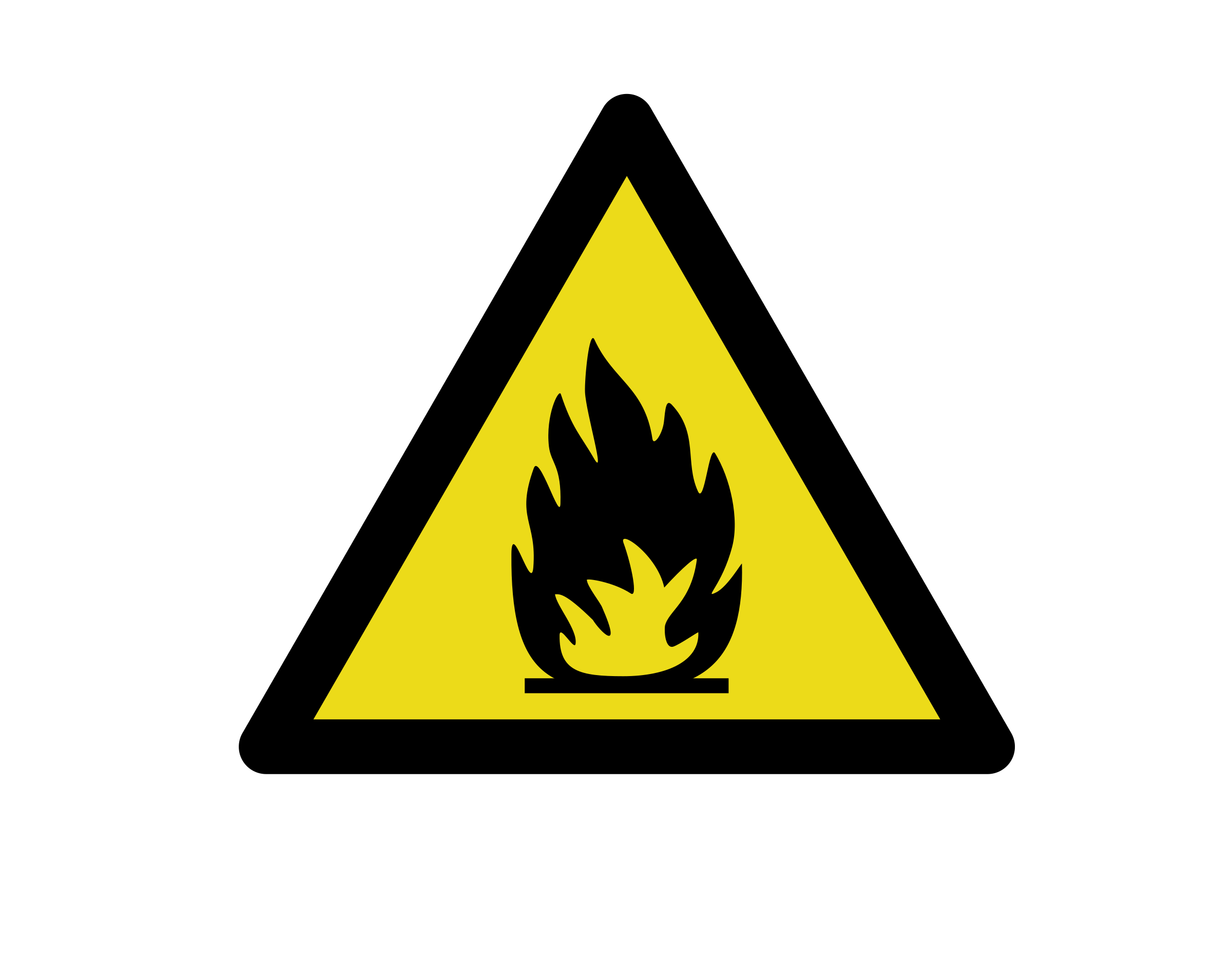 Warning .png. Fire icons png free