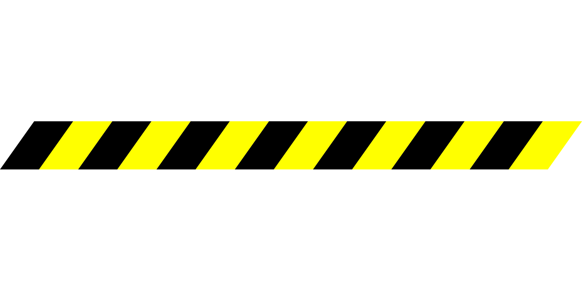 Warning tape png. Barricade clip art police