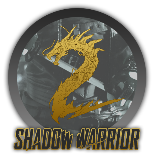 Warrior 2 png. Shadow icon by blagoicons