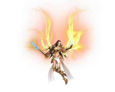League of angels png transparent. Angel warrior images all