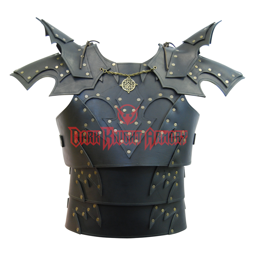 warrior armor png