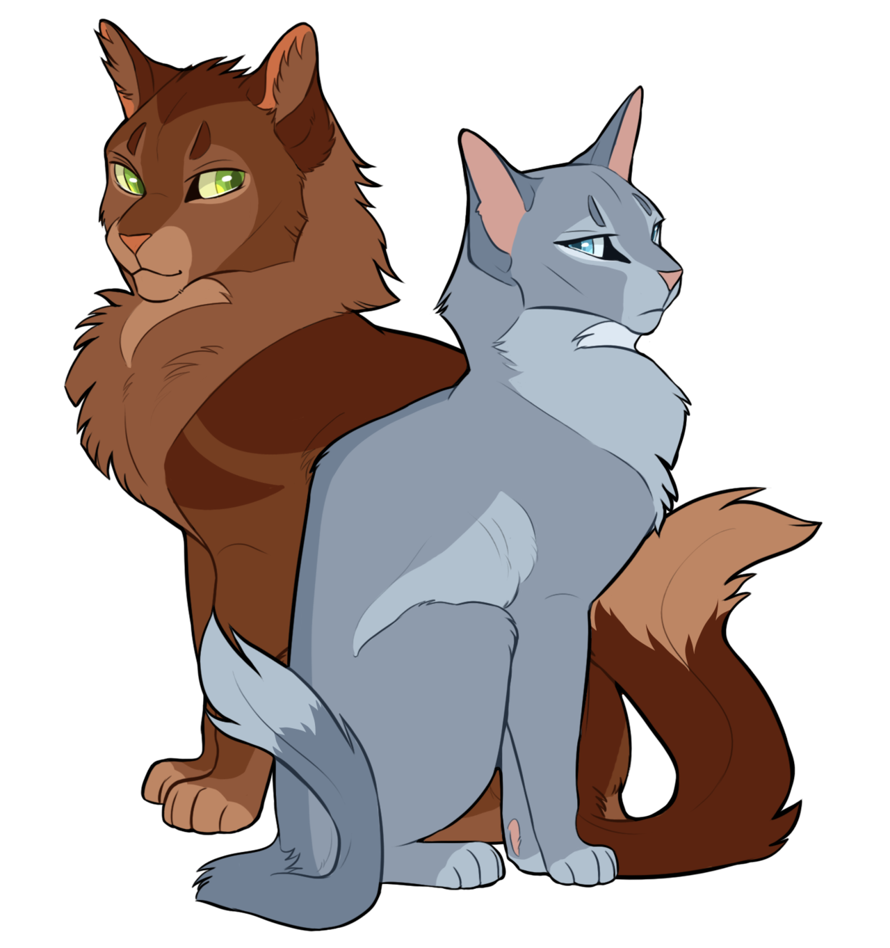 Warrior cats babies png. Baby i ve only