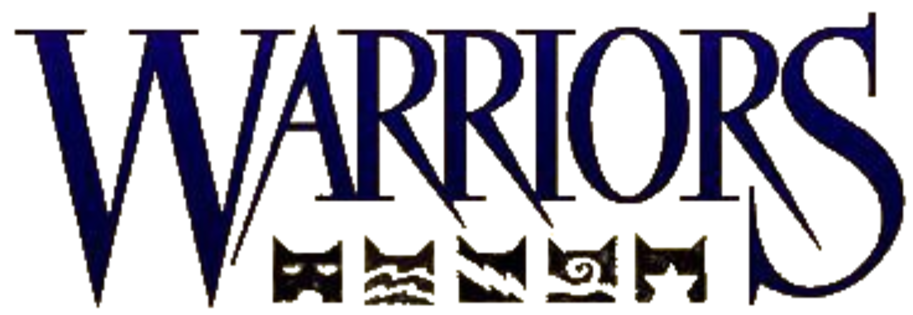 Warrior cats logo png. Image warriors know your