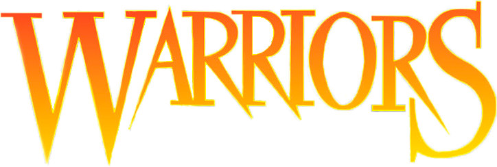 Warrior cats logo png. Free to use by