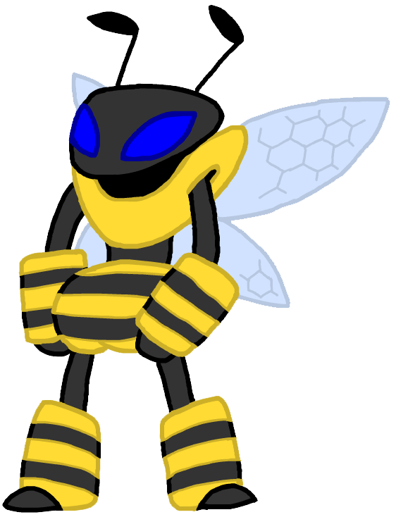 Free bee cliparts download. Warrior clipart image library library