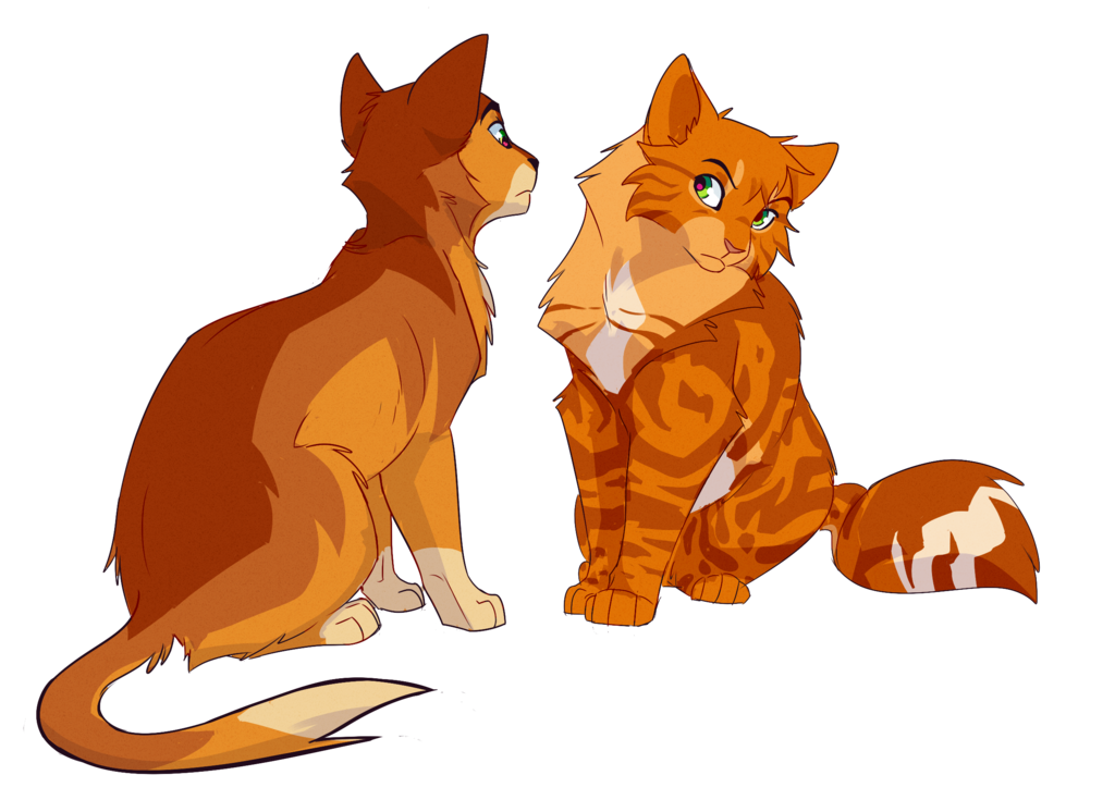 Firebounce and by meow. Warrior clipart firestar jpg free download