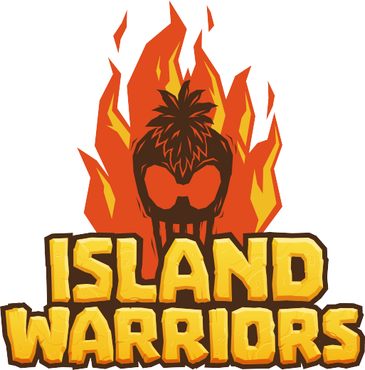 Warrior clipart island warrior. Warriors false crack games