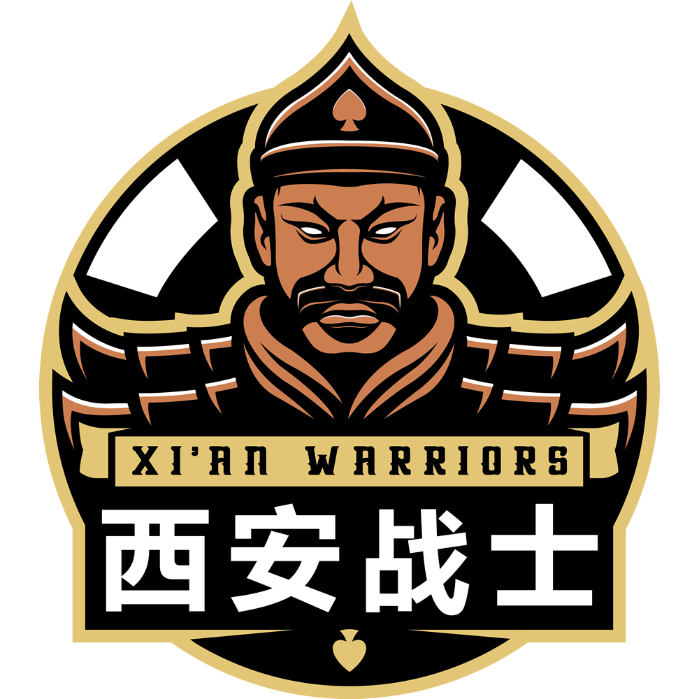 Xi an warriors global. Warrior clipart warrior chinese picture free library