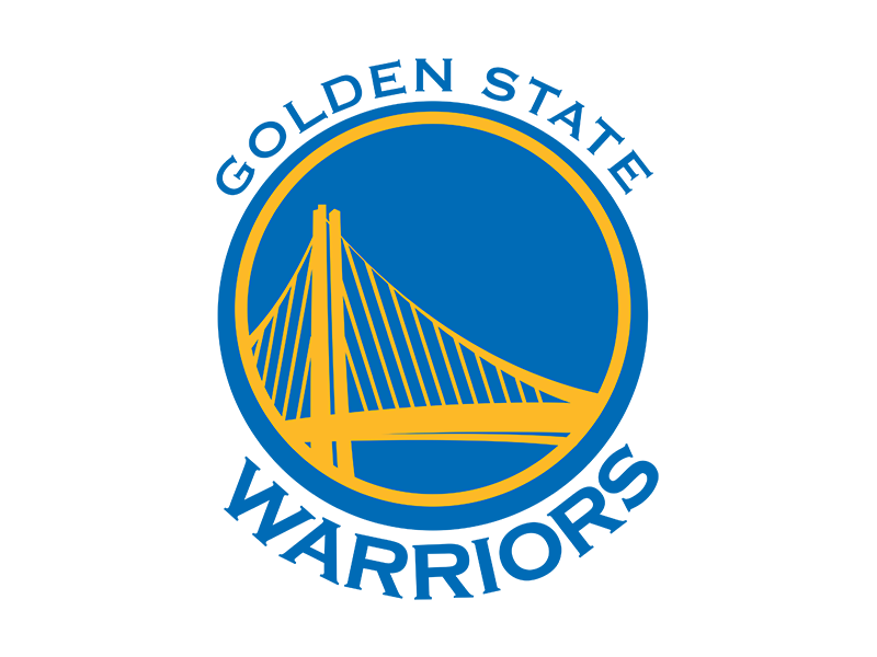 golden state warriors logo png