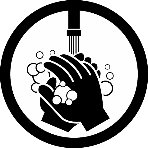 Washing hands png. Hand sign clip art