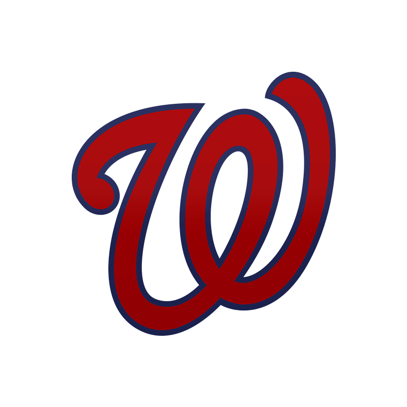 Washington nationals logo png. W transparent stickpng download