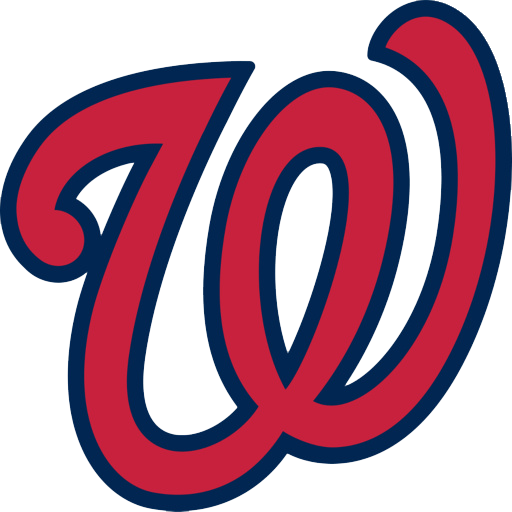 Washington nationals logo png. Transparent th anniversarypng game
