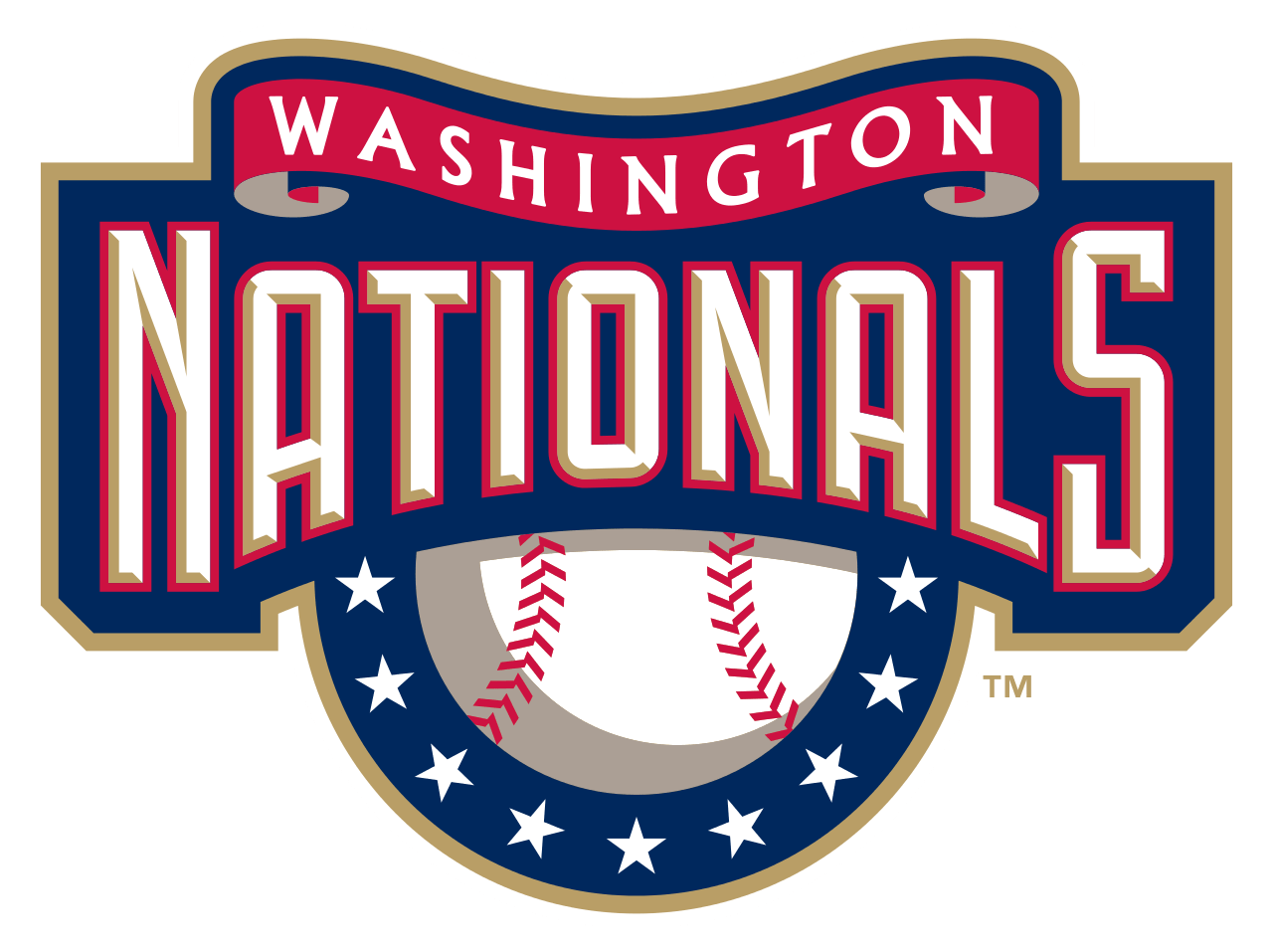 Washington nationals logo png. Sign transparent stickpng download