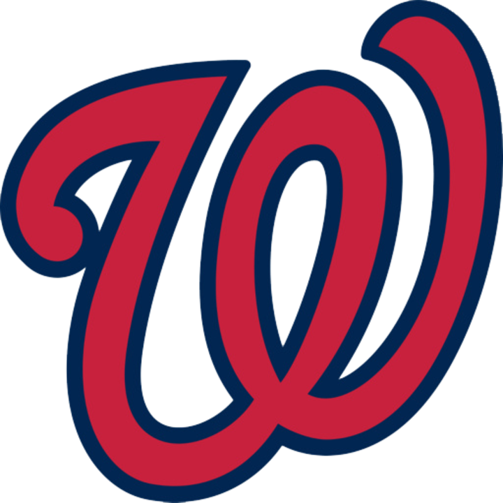 Washington nationals logo png. The scorestream