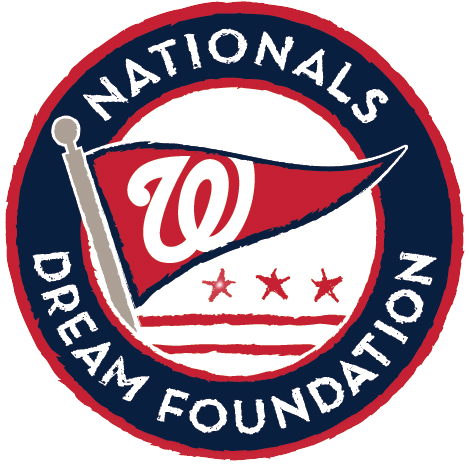 Washington nationals logo png. Dream foundation com community
