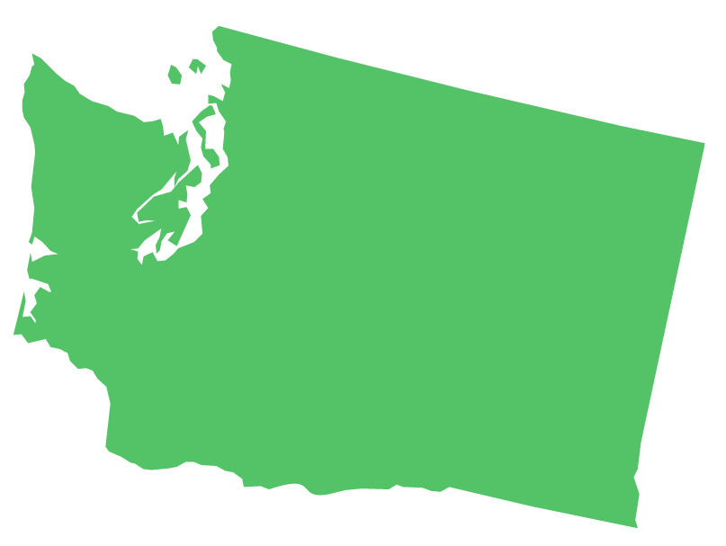 Washington vector state. Ce requirements for counseling