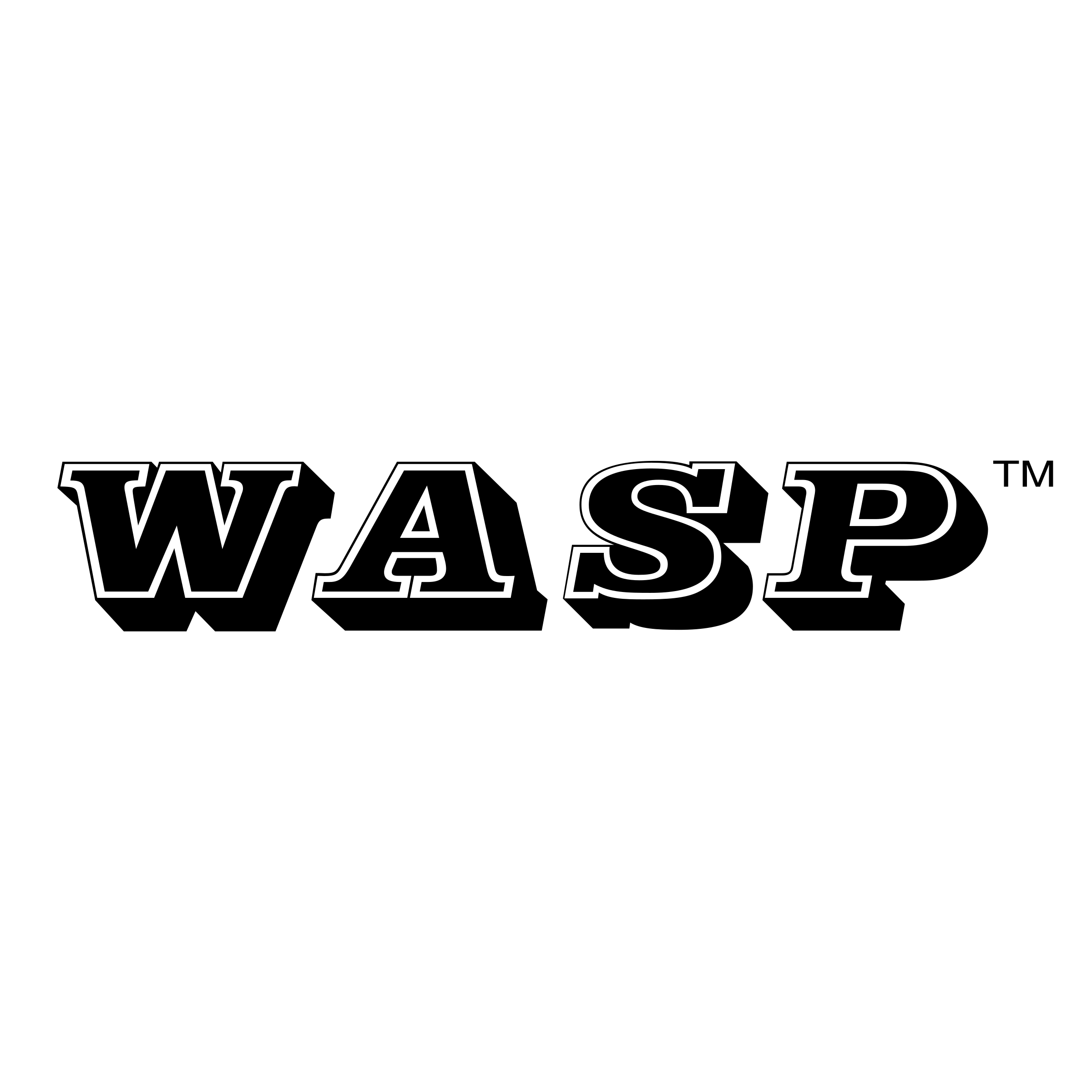 Wasp vector. Logo png transparent svg