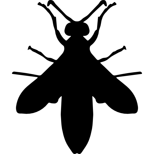 Wasp vector. Silhouette vectors photos and