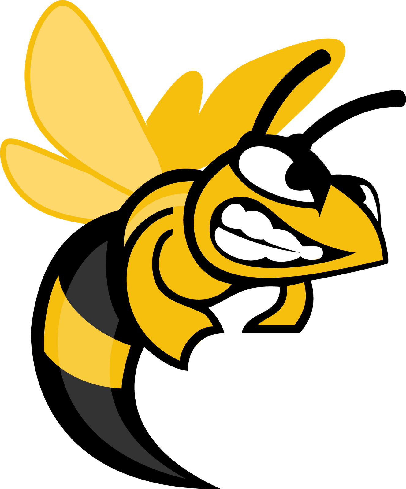Image result for clipart. Wasp vector angry cartoon graphic free stock