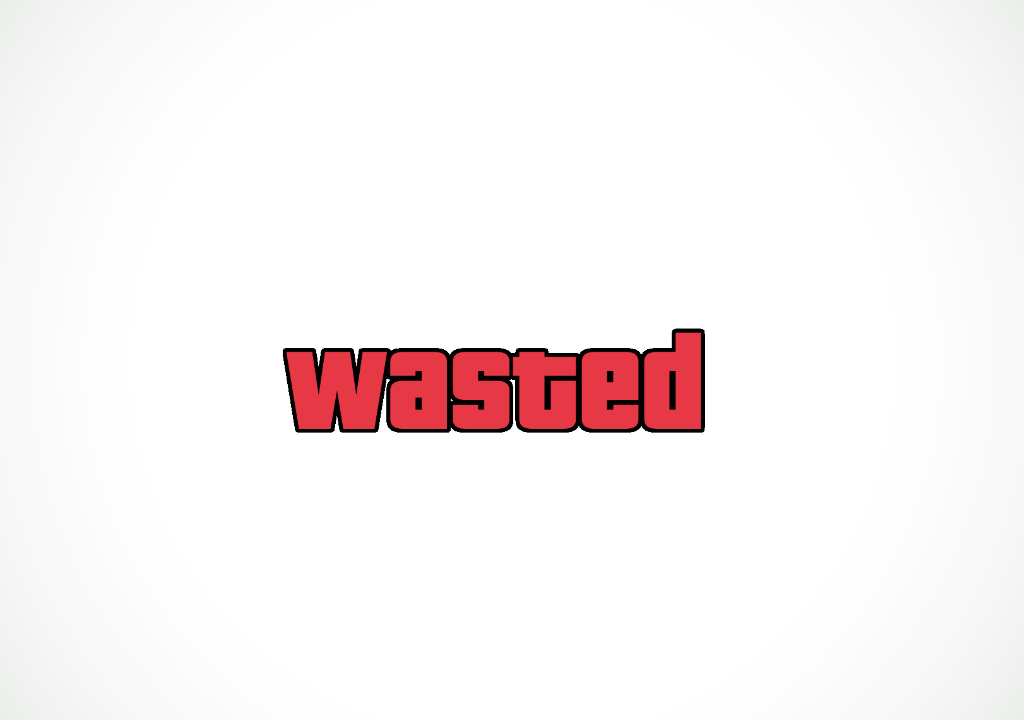 Wasted meme png. In the arms of