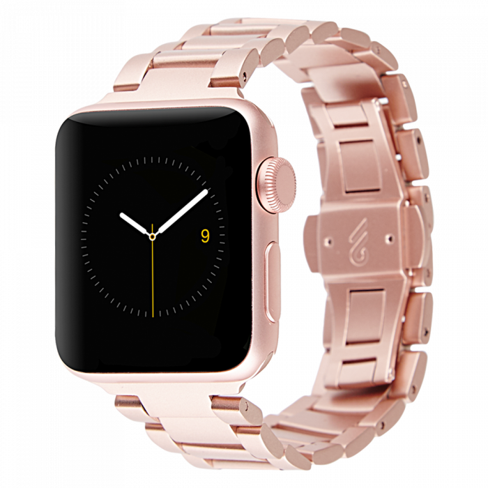 watch clip apple band