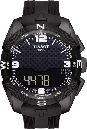 Watch clip extreme. Official tissot website