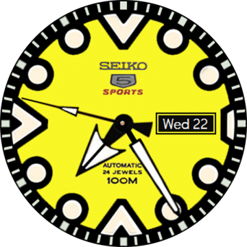 Watch clip face. Watchfaces for smart watches