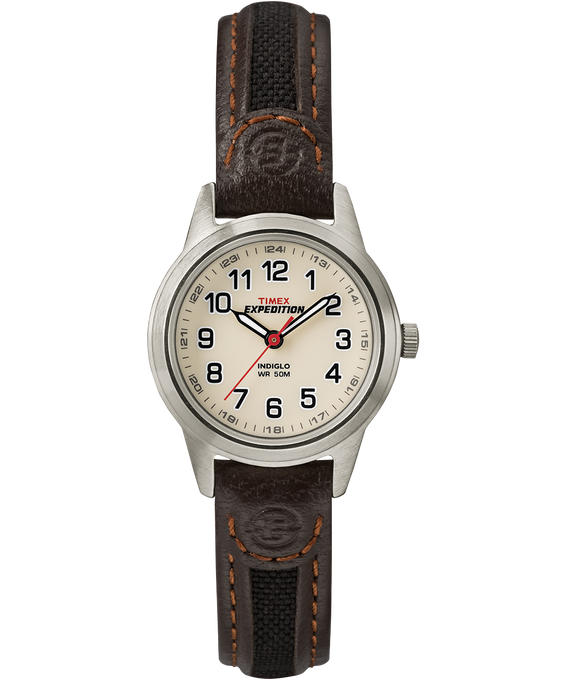 Watch clip field. Expedition watches outdoor timex
