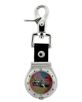 Watch clip small. Custom on watches for