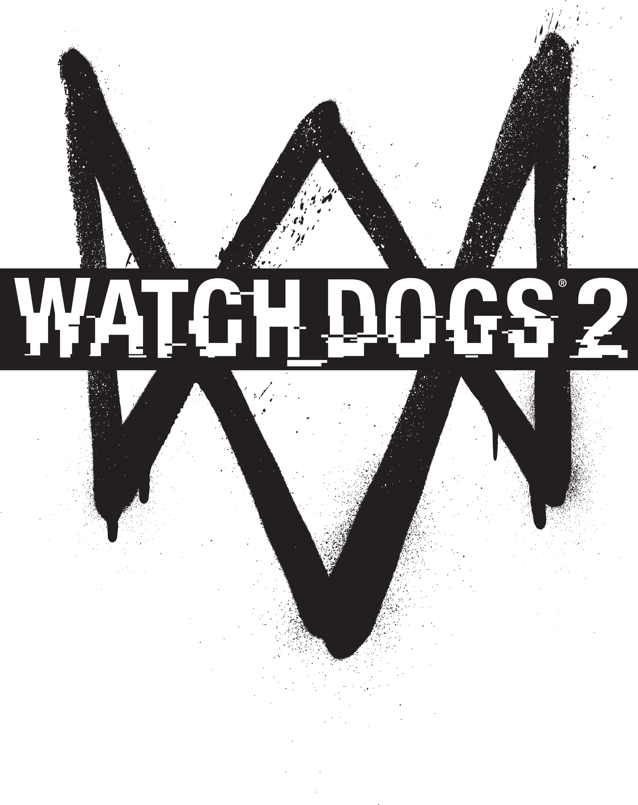 Watch dogs logo png. Seamless multiplayer statement invision