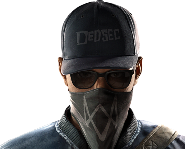 Watch dogs 2 marcus png. Holloway wiki