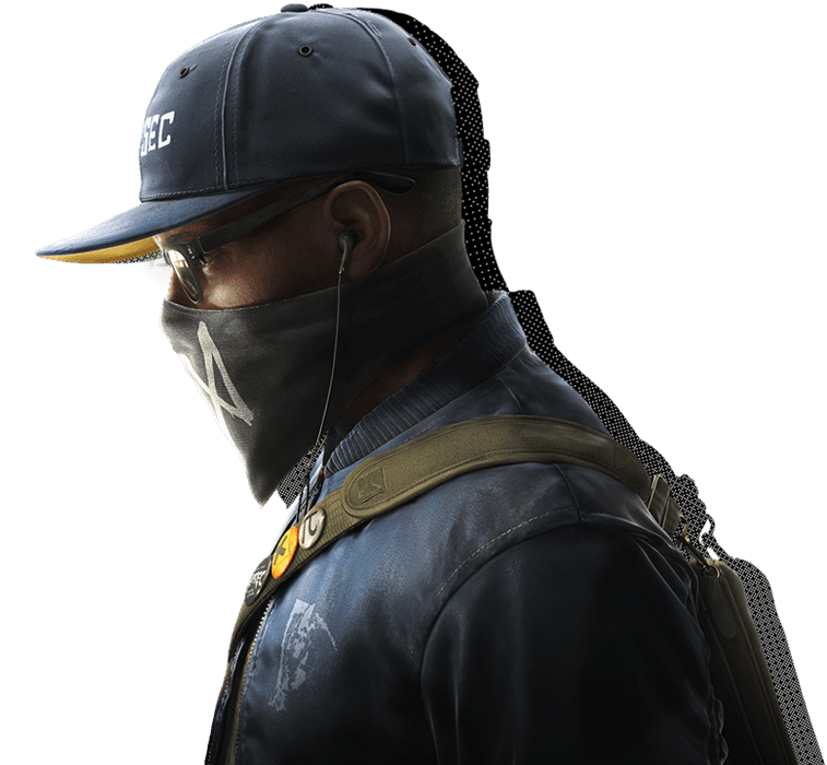 Watch dogs 2 marcus png. Transparent images group on