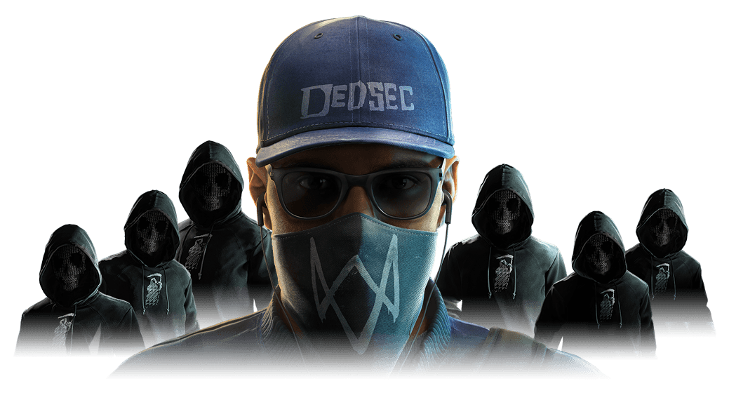 Transparent ps4 clear. Watch dogs available now