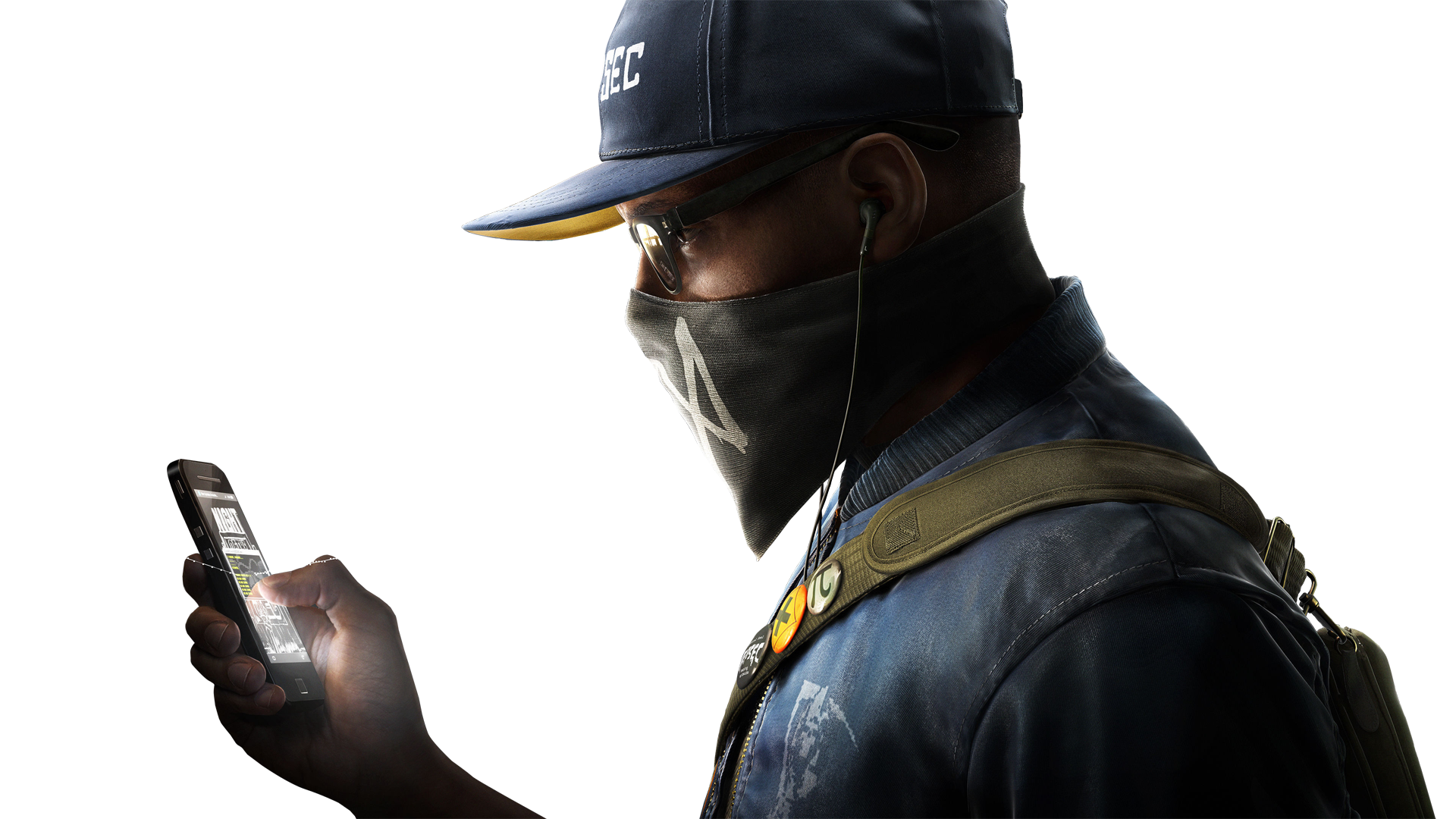 Watch dogs 2 png. Hd transparent images pluspng