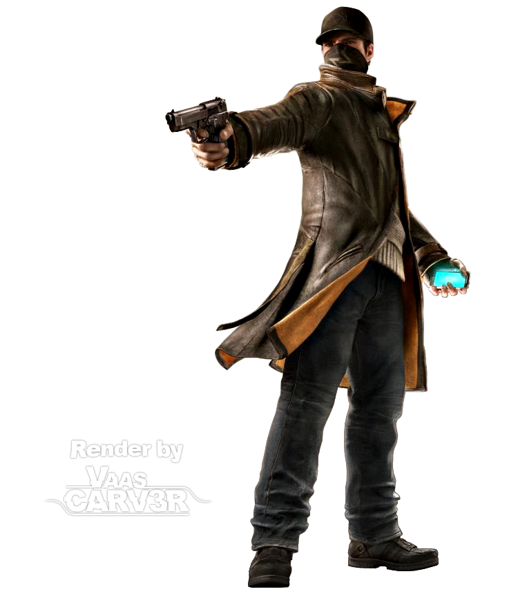 Watch dogs png. Transparent picture transparentpng image
