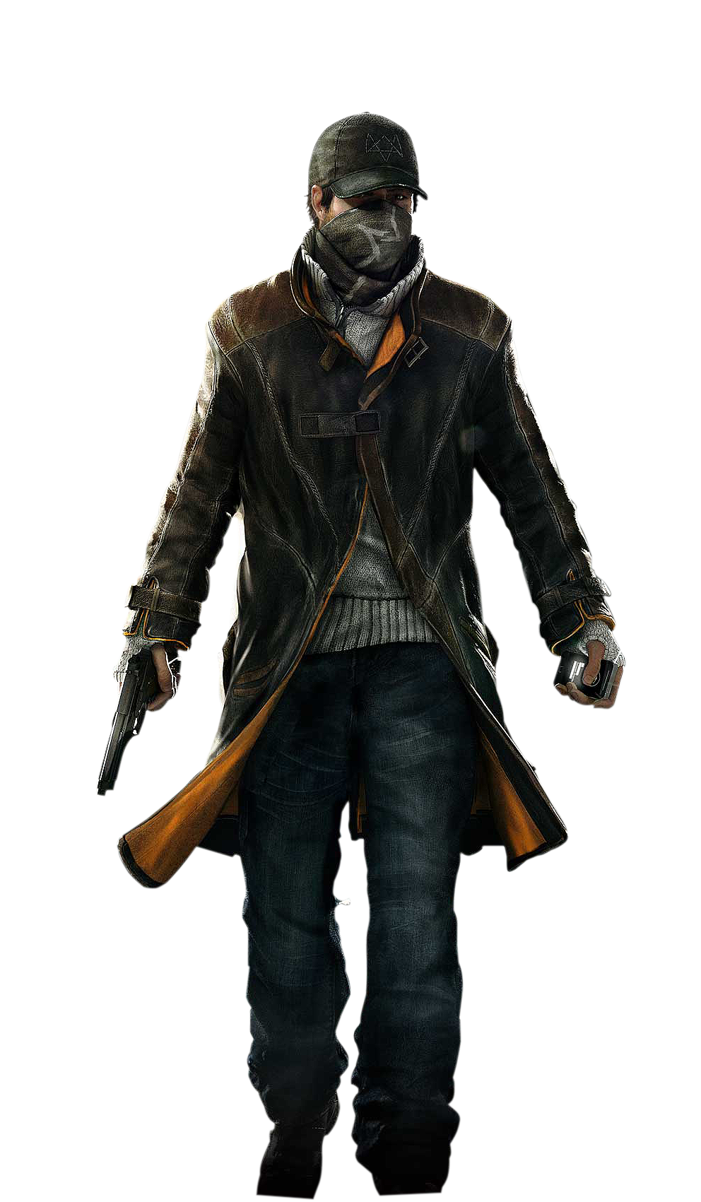 Watch dogs png. Transparent images pluspng download