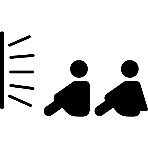 Watch tv png. Couple of brothers sitting