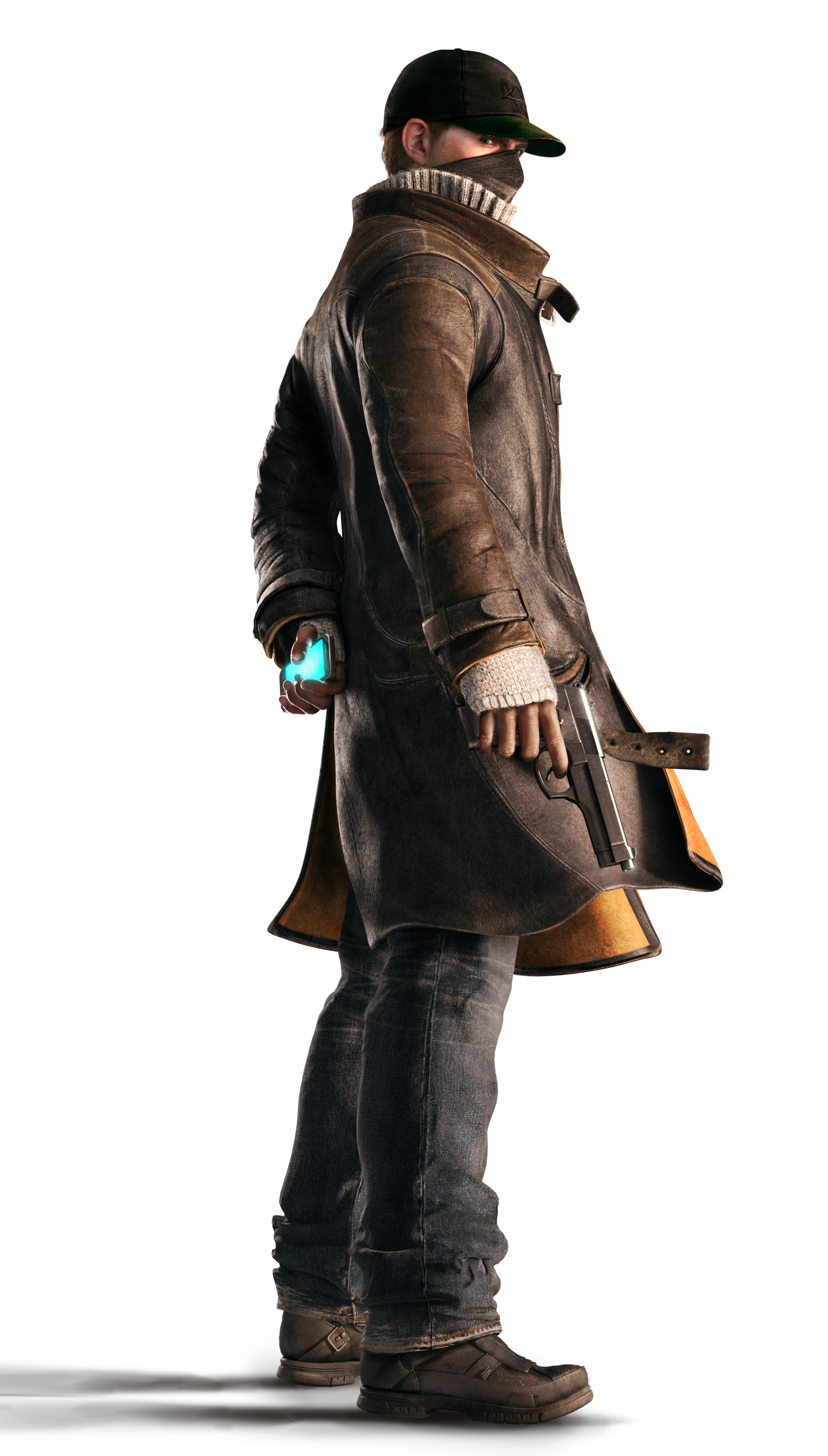 Watch_dogs png. Category characters in watch