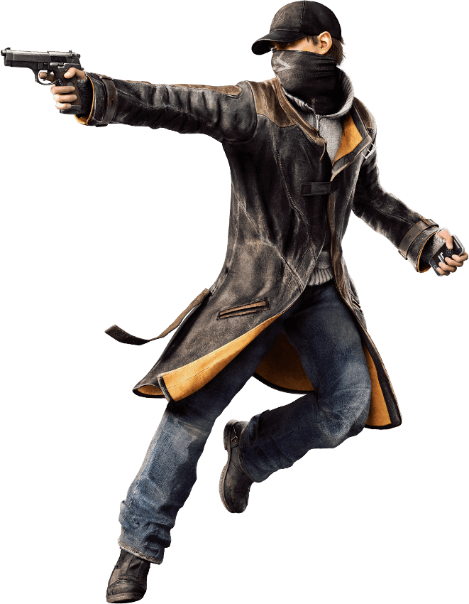 Watch_dogs png. Watch dogs transparent images