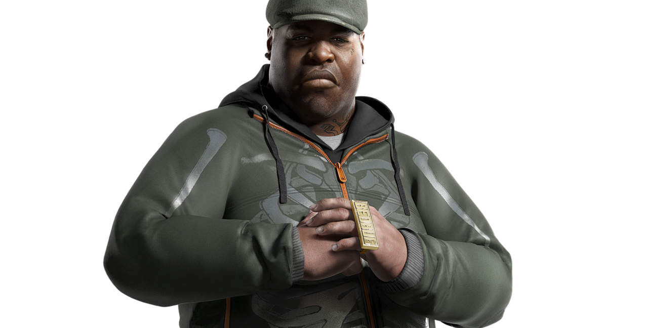 watch_dogs png bedbug