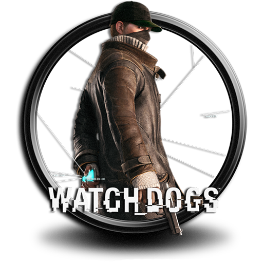 Watch_dogs png default. This is what watch