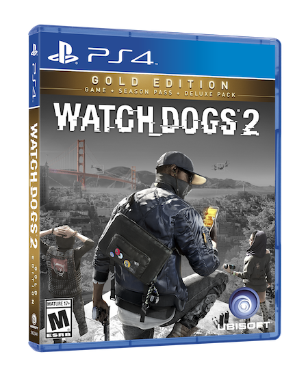 watch_dogs png pc game