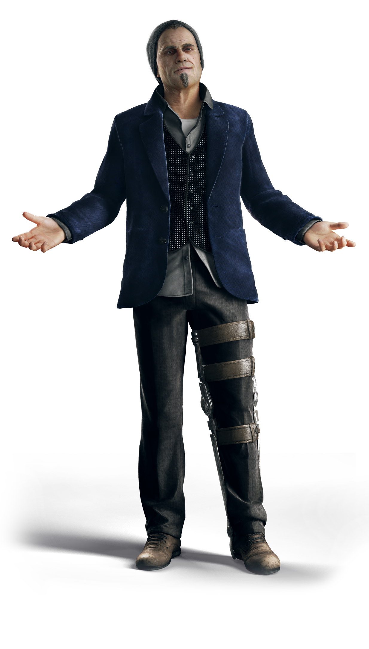 Watch_dogs png main character. Image watch dogs damien