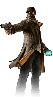 Watch_dogs png main character. Watch dogs tim games