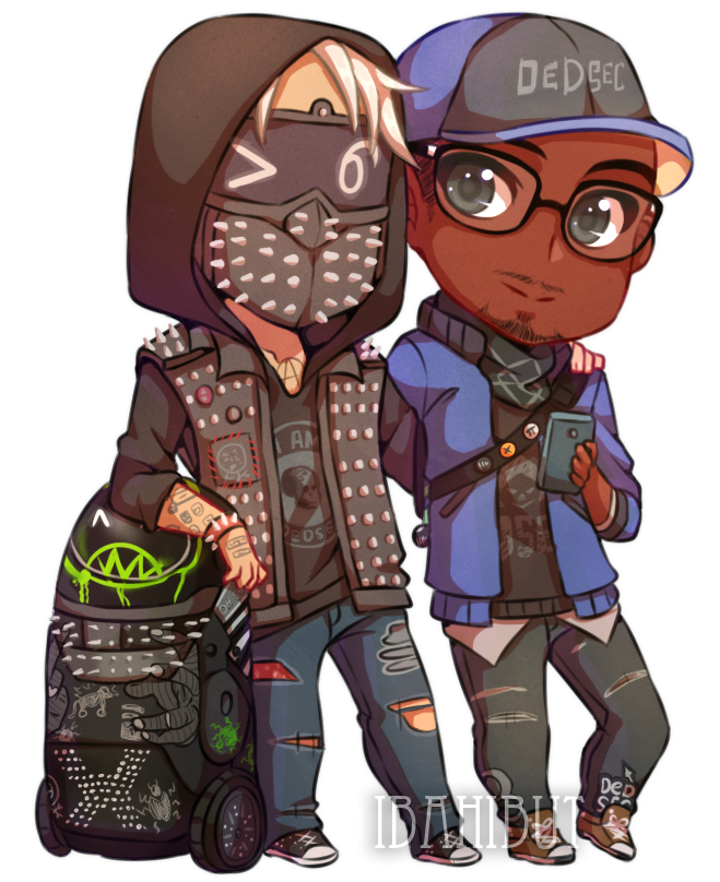 Watch_dogs png main character. Wrencus tumblr watch dogs